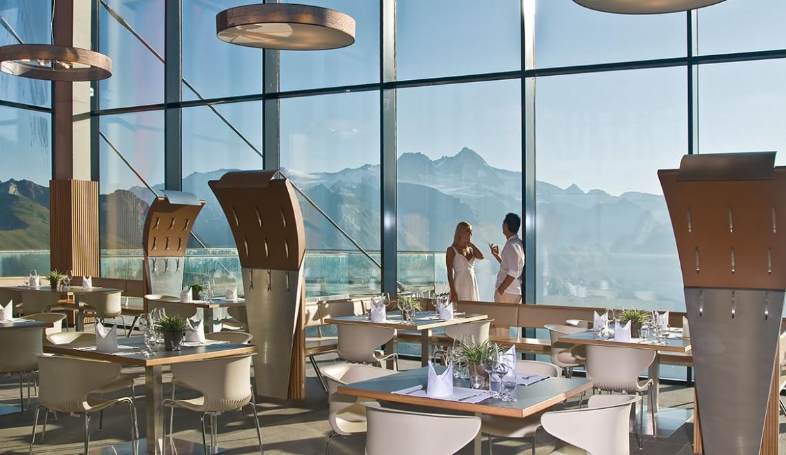 Enjoy-Osttirol: Adlerlounge