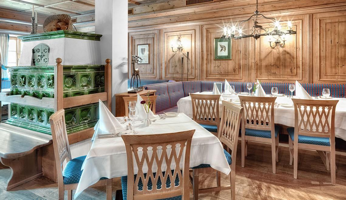 Enjoy-Osttirol: Sporthotel Sillian - Dolomiten Residenz, Kulinarik