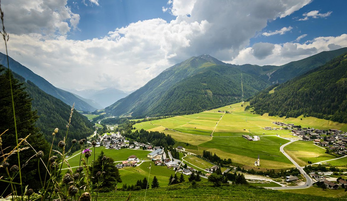 Enjoy-Osttirol: Kals