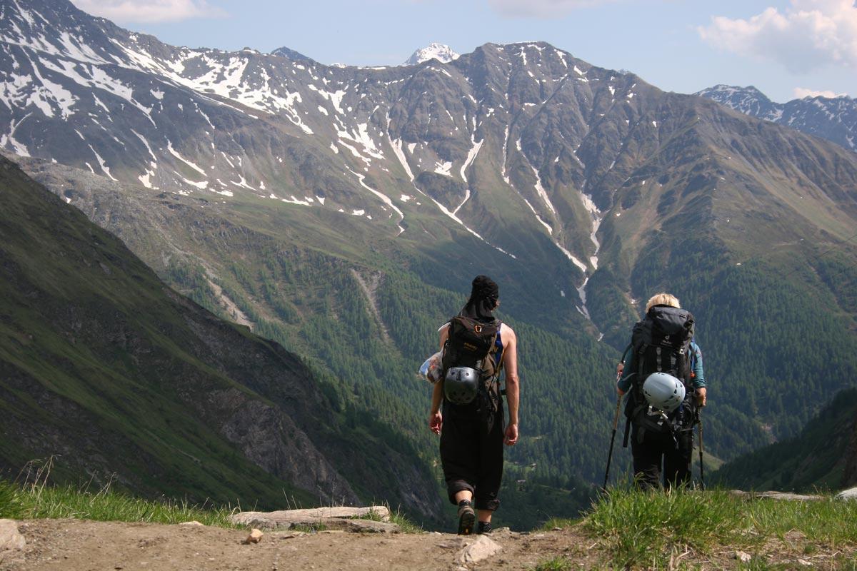 Enjoy-Osttirol: Kraftplätze am Großglockner