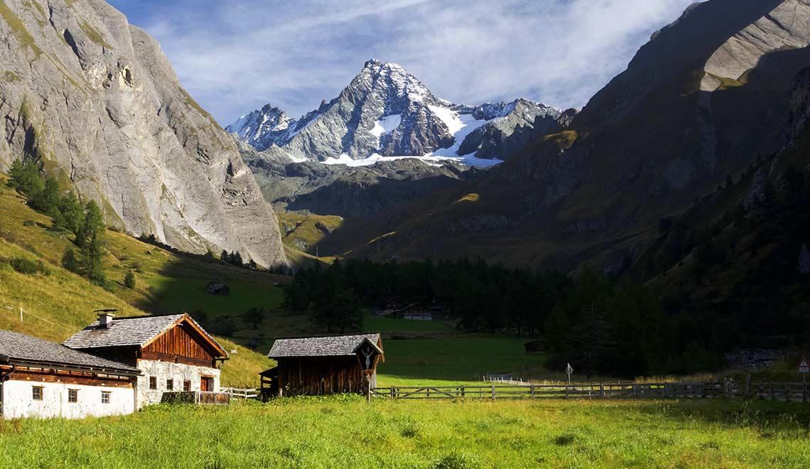 Kraftplätze am Großglockner: Esoterik oder Tatsache?