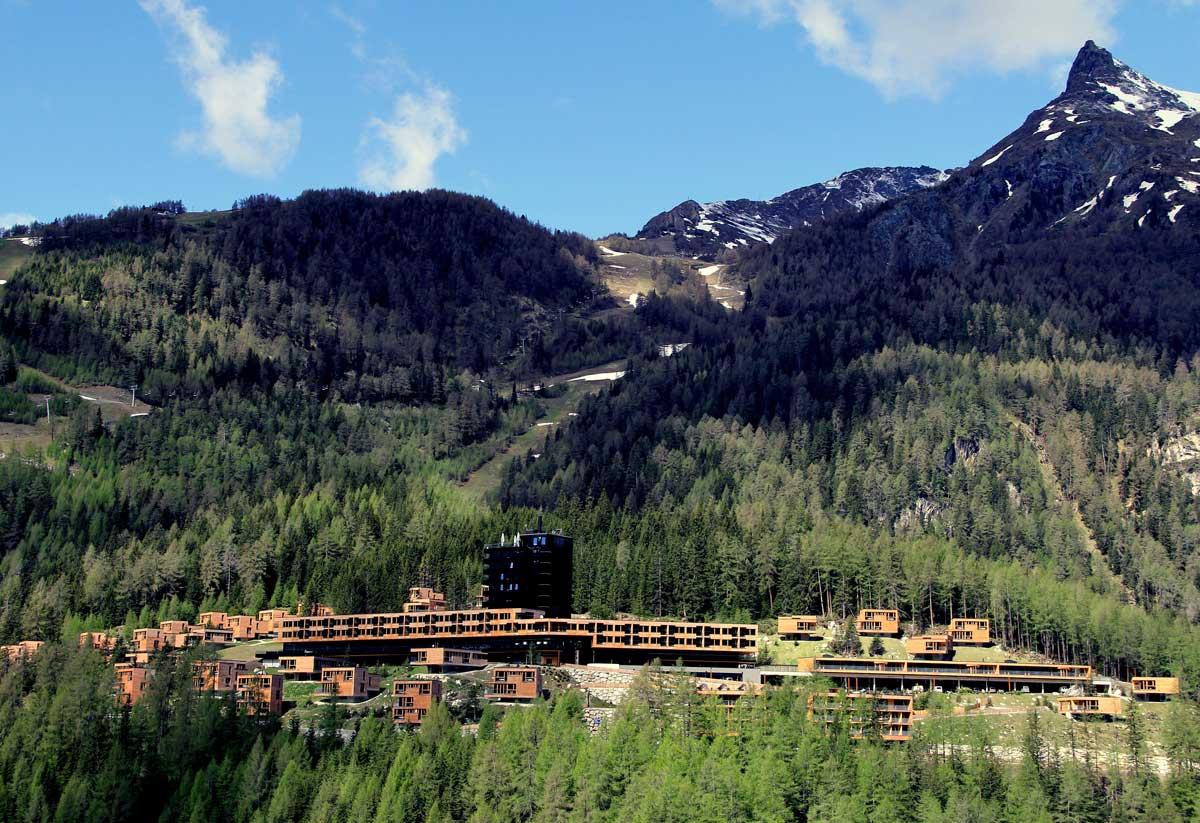 Enjoy-Osttirol: Kraftplätze, Gradonna