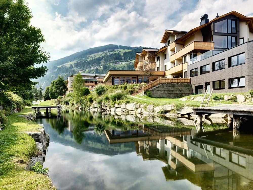 Enjoy Osttirol: Dolomiten Residenz Sporthotel Sillian