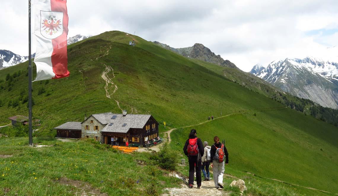 """Authentisch und naturnah, das ist der """"Spirit """" von Osttirol"""