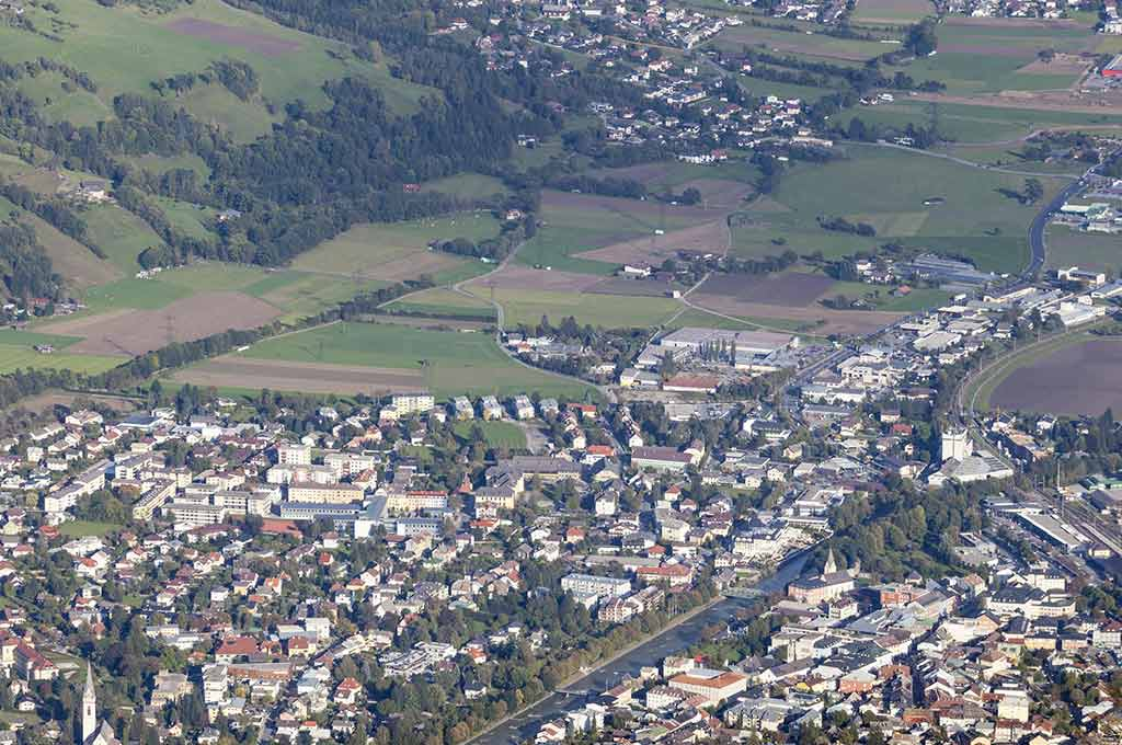 Enjoy-Osttriol: Lienz
