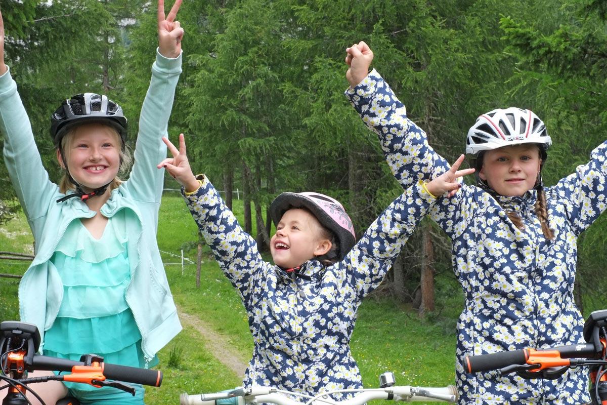 Enjoy-osttirol: Gradonna Natur Kinderclub