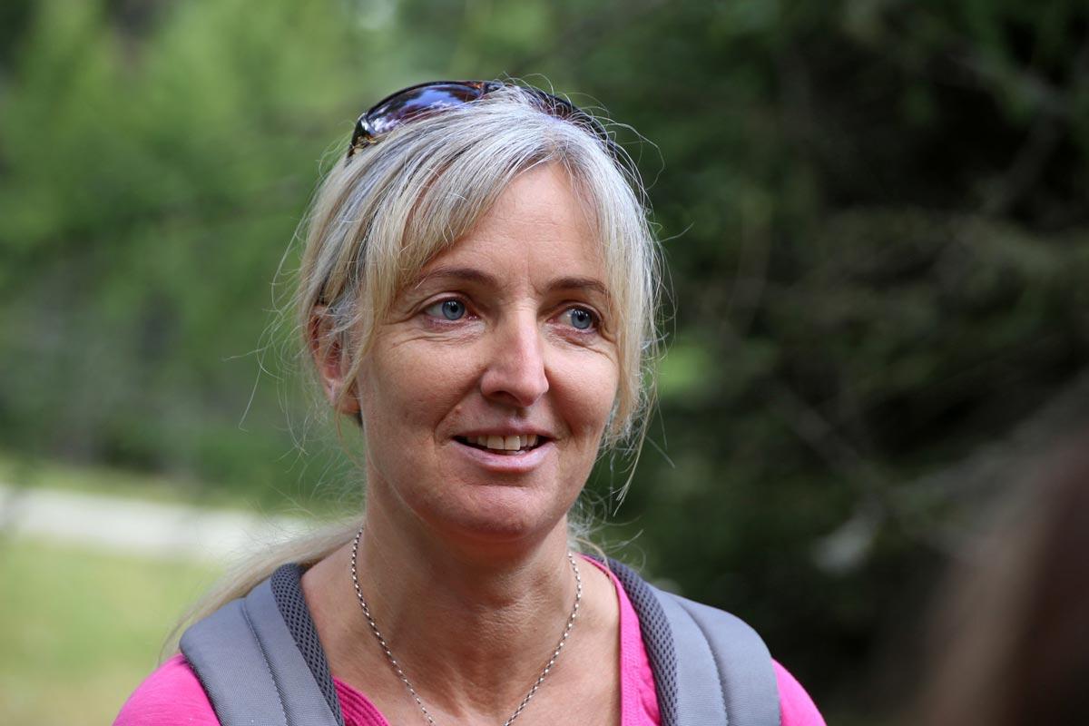 IrmgarEnjoy-osttirol: Kräuterwanderungd Wibmer