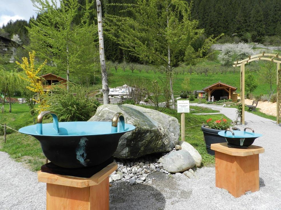 Enjoy-osttirol: Vitalpinum Osttirol