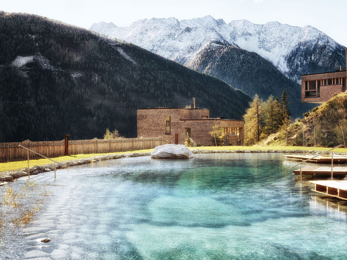 Enjoy-osttirol: Gradonna Leading Green Resort