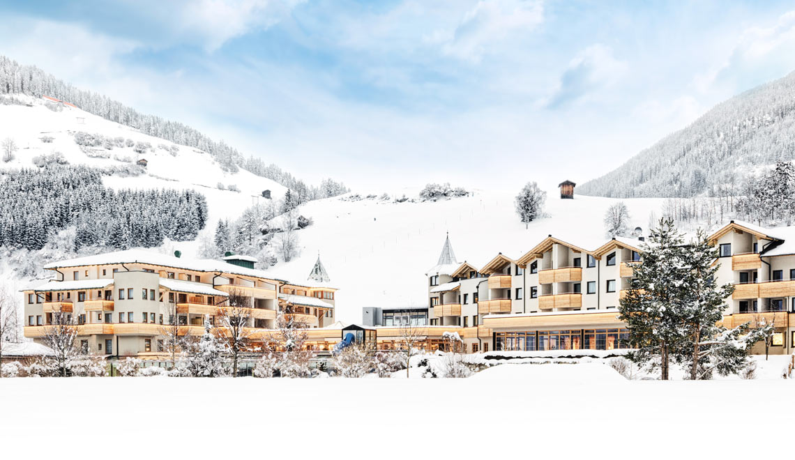 enjoy-osttirol: Familienurlaub Sporthotel Sillian