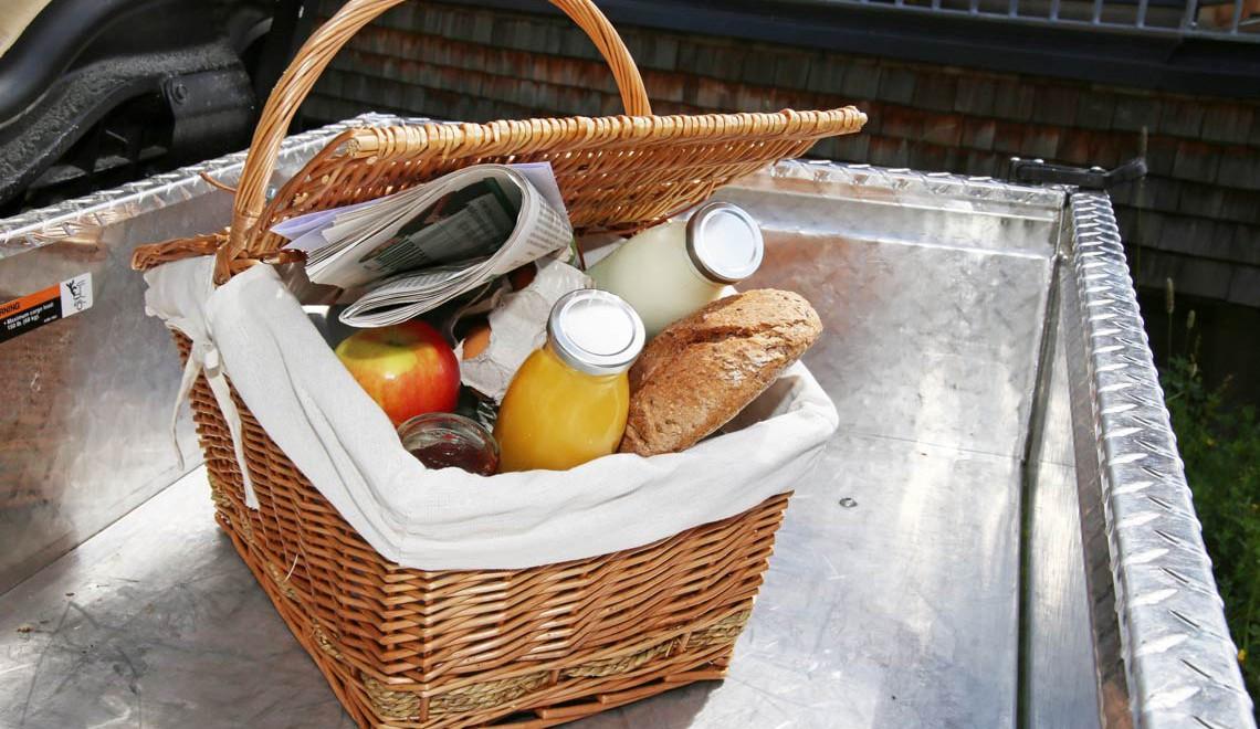 enjoy-osttirol: Gradonna Frühstück