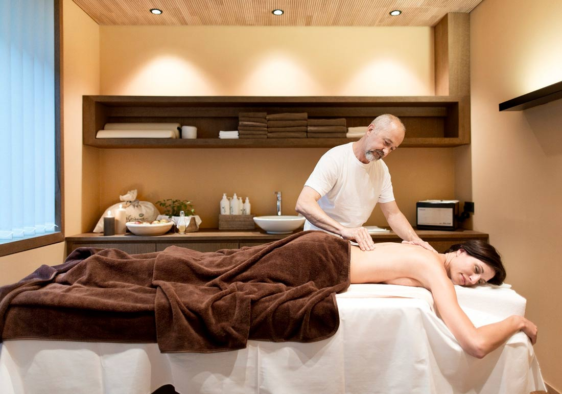 enjoy-osttirol: Winter Wellness Gradonna