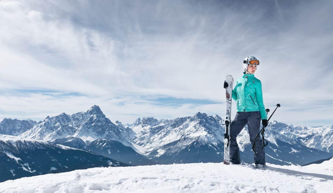 Enjoy Osttirol: Skitouren
