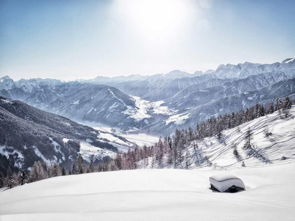 Enjoy Osttirol: Nordic Ski